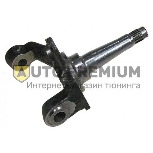 Левый поворотный кулак для ВАЗ 2101-2107 (Классика) 21010-3001015-00